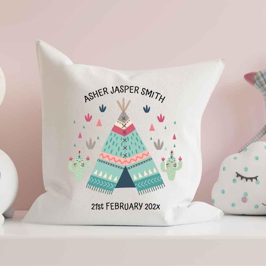 Baby-Room-Cushion-Baby-Pillow-Boho-Teepee