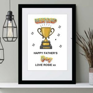 Best-Dad-Winners-cup-Fathers-Day-Print