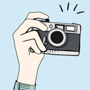 Camera--instagram