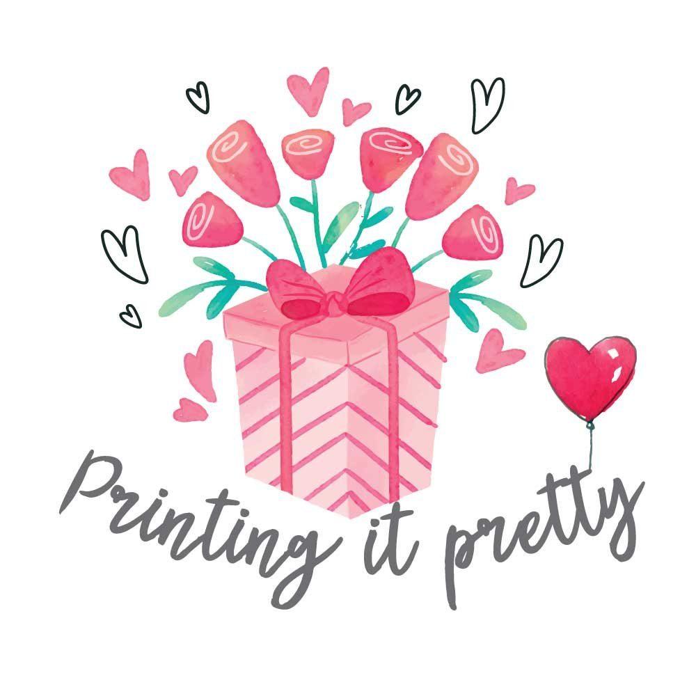 Printing it pretty